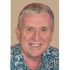 Gerard J Roffey