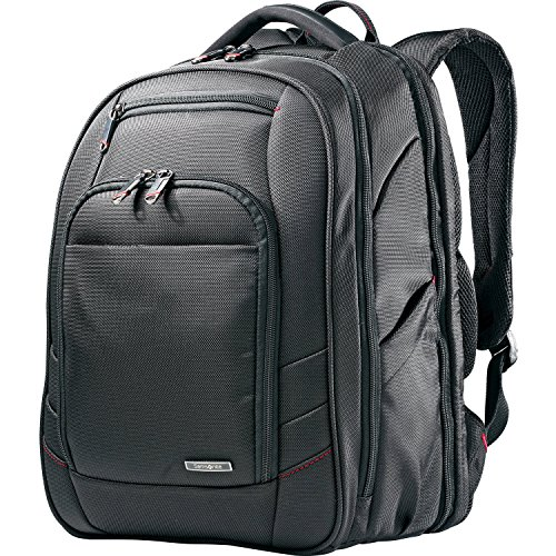 Samsonite Xenon 2 Backpack PFT Case Black (Black Zenon Case)