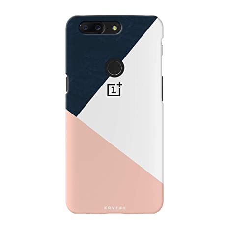 low cost 9a84b f1ebb Koveru Designer Printed Back Cover Case for OnePlus 5T (OnePlus 5T, White)