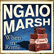 When in Rome | Ngaio Marsh