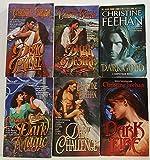 download ebook carpathian novels - set of 6 books - dark prince, dark desire, dark gold, dark magic, dark challenge and dark fire pdf epub
