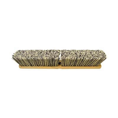 "Detail King 17.5"" Polystrene Bristle Truck Wash Brush: Automotive"