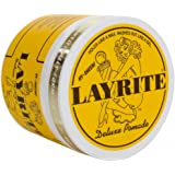 Layrite Deluxe Original Pomade 1 oz by Hawleywoods / Layrite