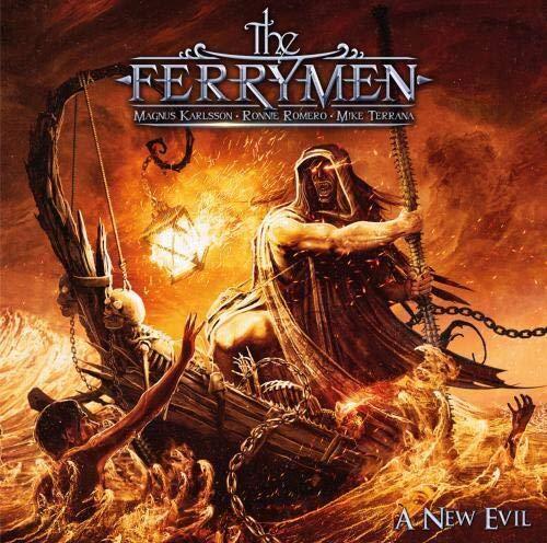 A New Evil (Japanese Bonus Track)