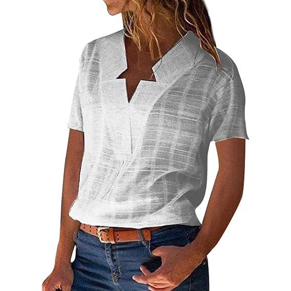 92b764374e Camisas Mujer Casual