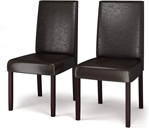 Giantex Dining Chairs Set of 2