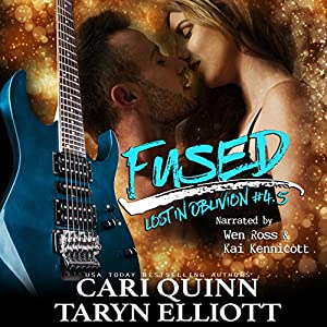 Fused Audiobook