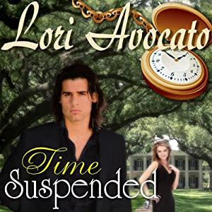 Time Suspended Audiobook
