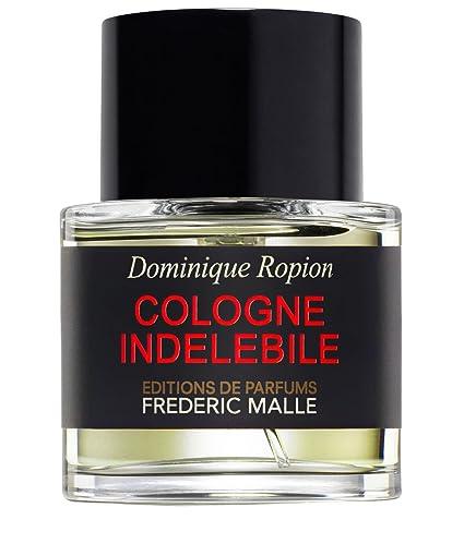 6427dcf5a5ebb Amazon.com  Frederic Malle Cologne Indelebile Eau de Parfum 3.4 Oz. 100 ml  New in Box  Home   Kitchen