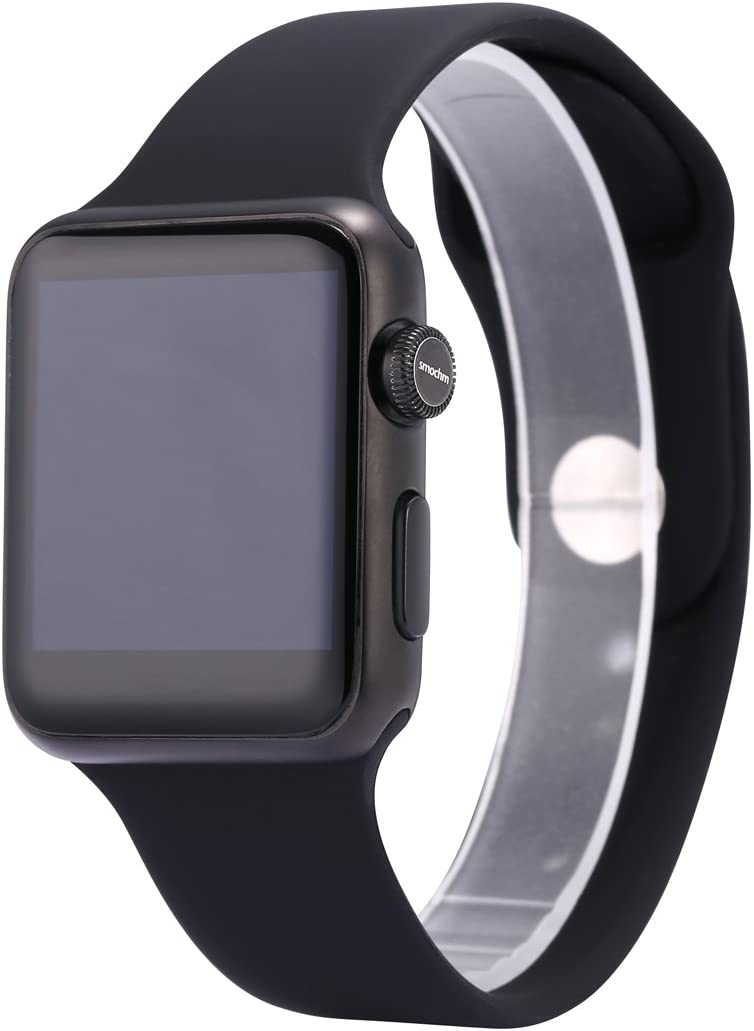 IWO Watch - Reloj inteligente de 2ª generación, versión 2017 (Iwo ...