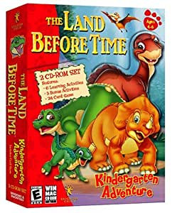 Land Before Time: Kindergarten