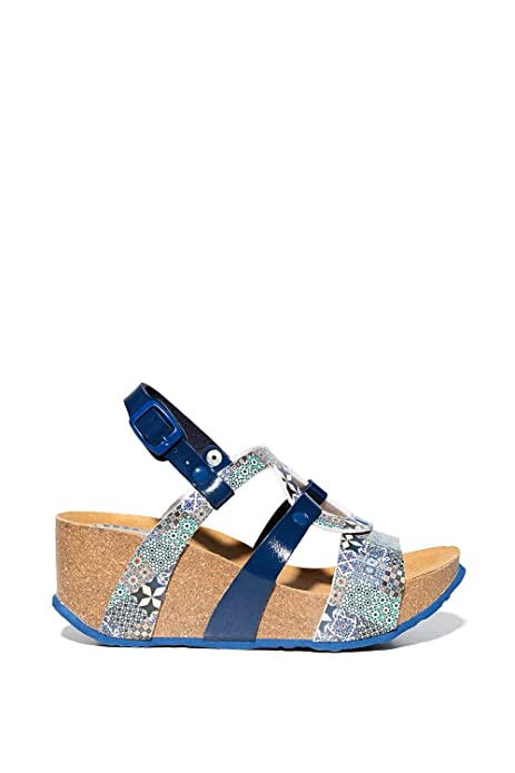 Sandali 18sshp65Amazon Desigual Bio9 itScarpe Mosaic Shoes Donna EWbYe2DH9I