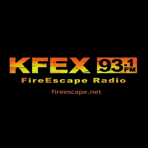 FireEscape Radio (Christmas Christian Stations Radio)