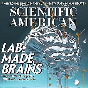 Scientific American, January 2017 Periodical