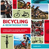 Bicycling, Karen Ruth, 1589236041
