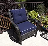 Bossima Cushions for Patio Furniture, Outdoor Water
