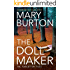 The Dollmaker (Forgotten Files Book 2)