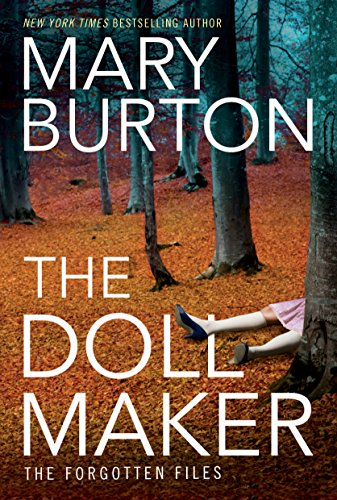 Burton Two Light - The Dollmaker (Forgotten Files Book 2)