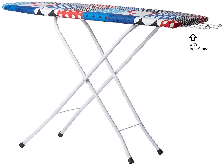 42724485d21 Buy Orril Wooden Based Foldable Ironing Table for Home (122X 40) cm Medium
