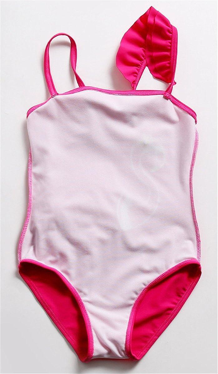 Ameyda Girls One Piece Swimsuit