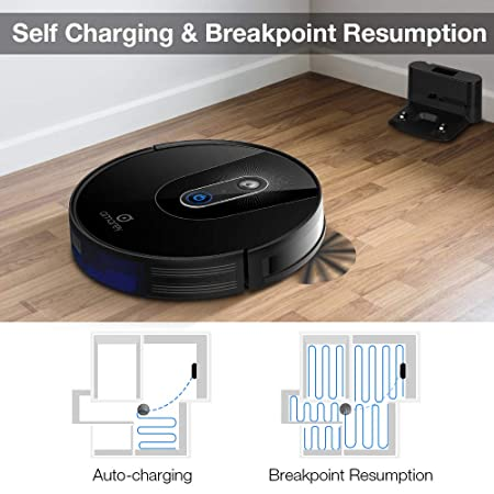 Best Amarey Robot Vacuum Cleaner