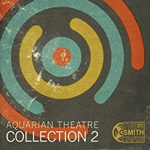 Collection 2: Aquarian Theatre Speech