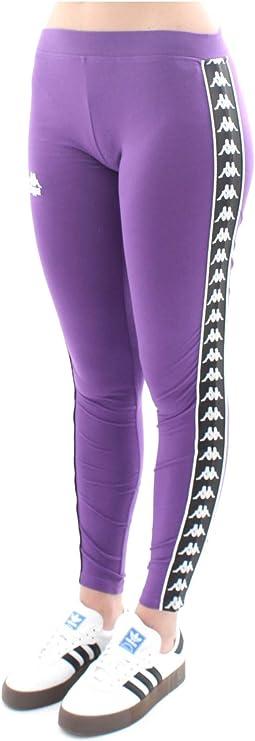 Kappa 303WGJ0 Pantalones de chándal Mujer S: Amazon.es: Ropa y ...