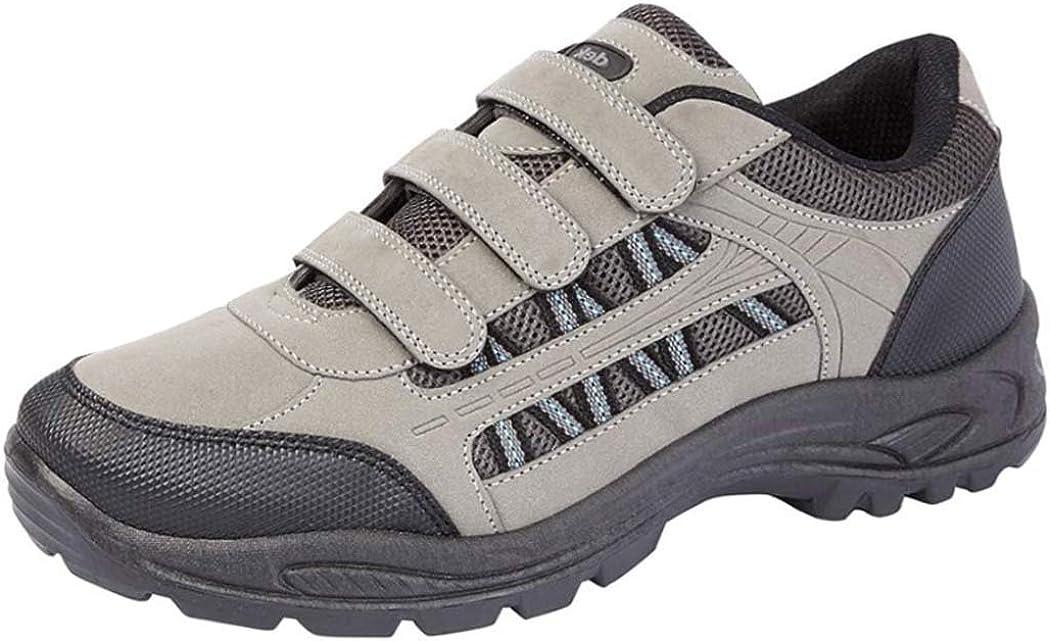 Aldo Chaussures de trail pour homme Gris gris