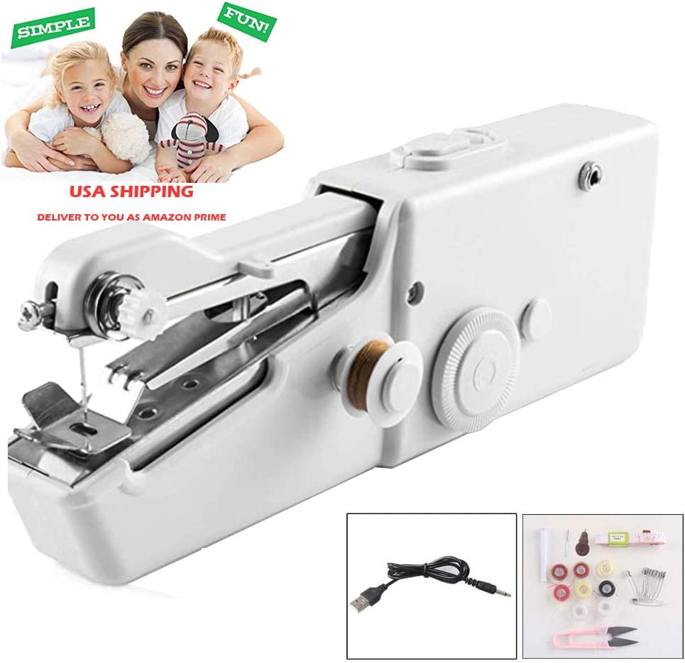 Free Amazon Promo Code 2020 for Hand Held Sewing Machine