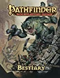 img - for Pathfinder Roleplaying Game: Bestiary 1 book / textbook / text book