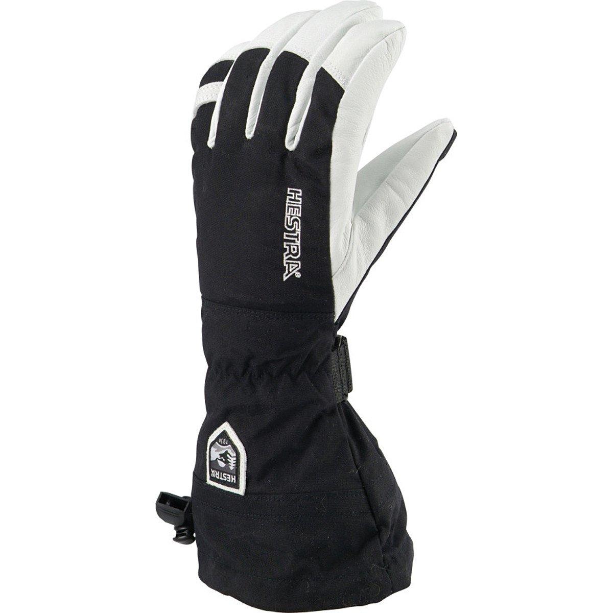 Hestra Heli Glove (Black, 9)