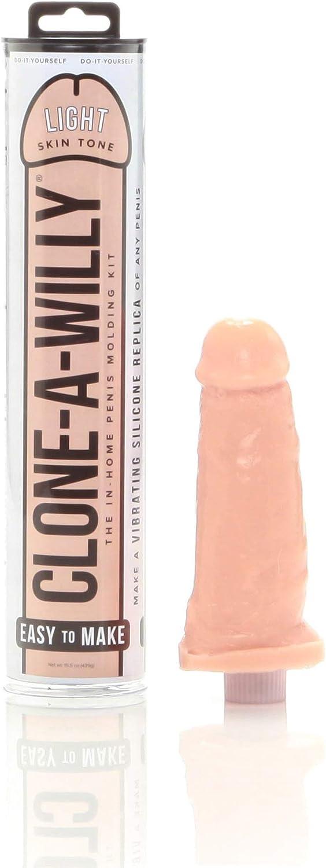Kit Clonare Penis