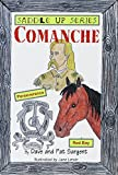 img - for Comanche book / textbook / text book