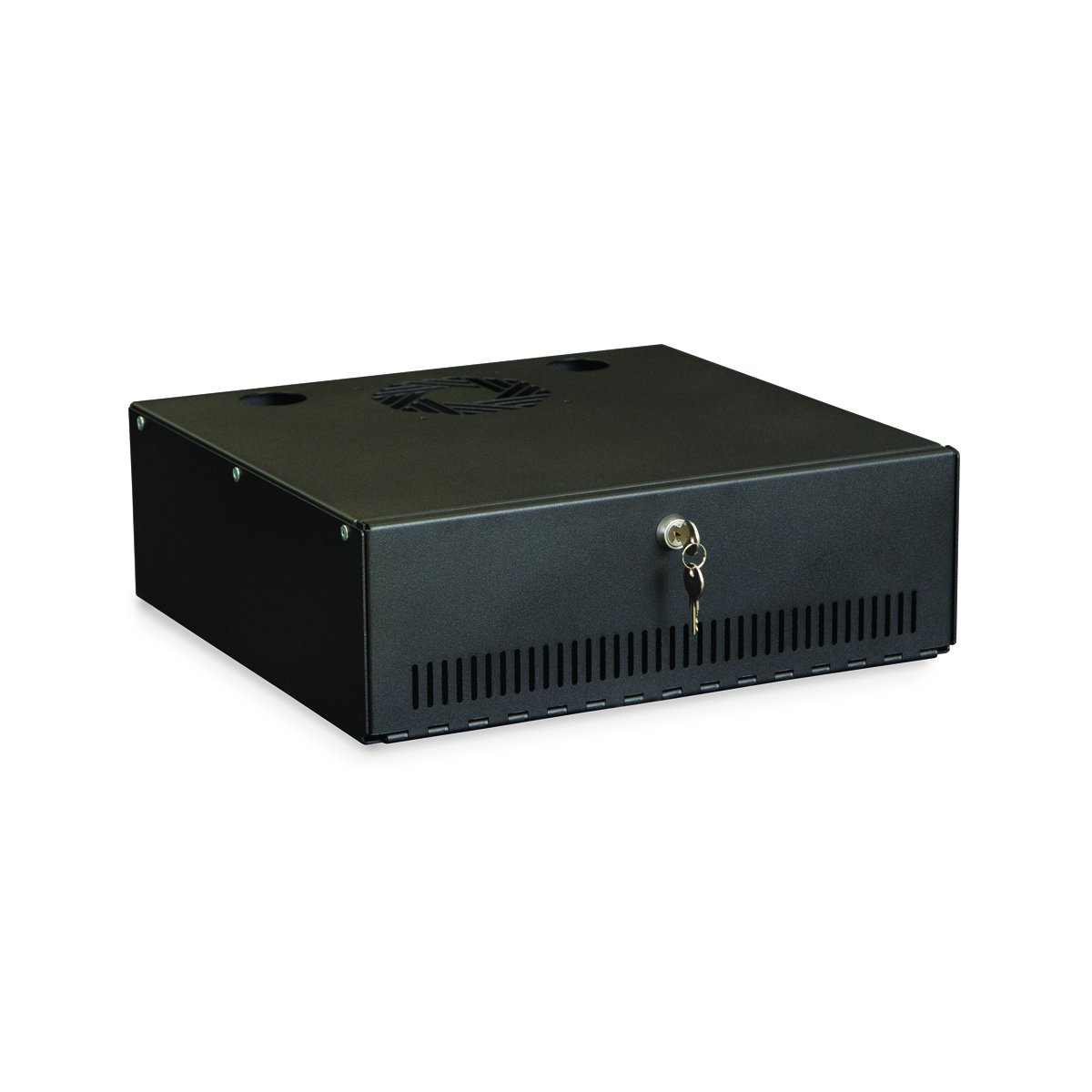 DVR Security Lock Box - 15'' Depth by Kendall Howard