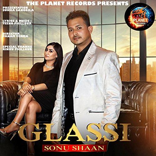 Glassi - Glassis