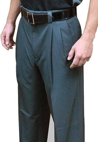 Charcoal Grey Umpire Pants