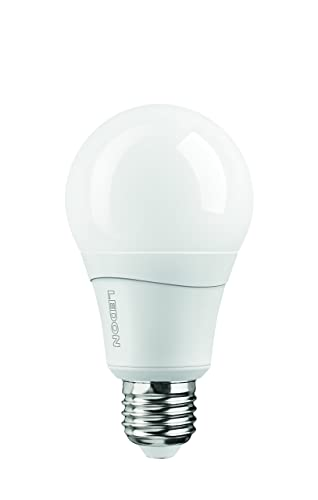 LED Lampe Stufen dimmbar am Lichtschalter Glühbirne ohne Dimmer E27 Kugellampe