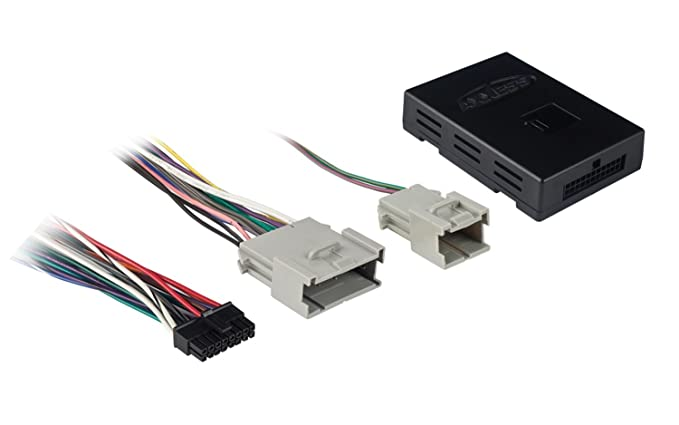 amazon com metra axxess amplified harness for 2005 2006 chevrolet rh amazon com metra axxess wiring harness wiring harness axxess interface (metra) gmos-04