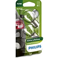 Philips automotive lighting 12498LLECOB2 Bombillas Especiales, P21/W