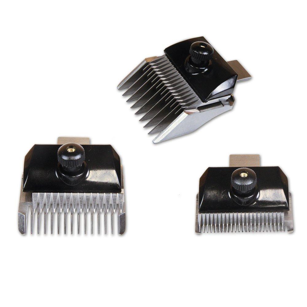 Scherkopf, 11 mm, grobgezahnt für die Beste Mod-5.500-2 Schecker