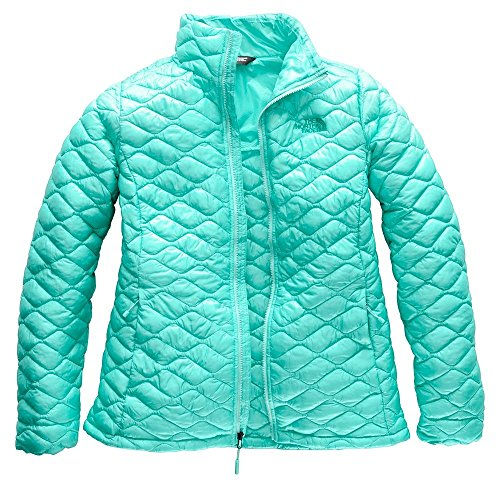 THE NORTH FACE Women's Thermoball Jacket Mint Blue