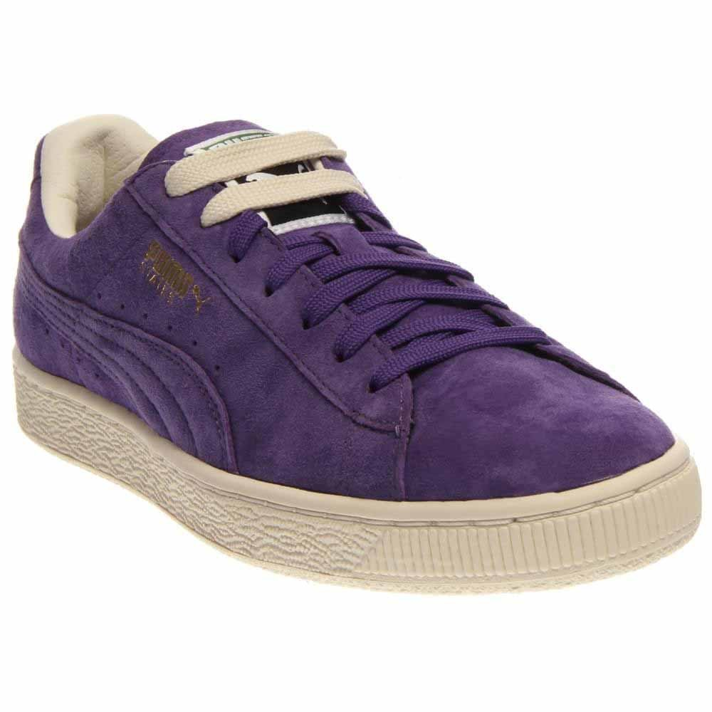 PUMA Mens Casual Sneakers Size 11.5 M 35838902 States Summer Cooler Pv Suede