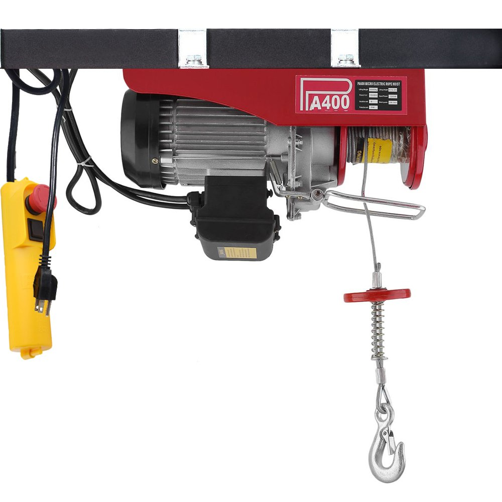 Best Rated in Power Electric Hoists & Helpful Customer ... on