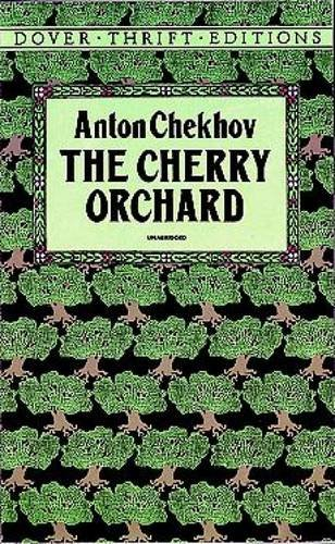 a comprehensive analysis of the cherry orchard a play by anton chekhov Chekhov analysis the cherry orchard just twelve years after this play opened 'the whole cherry orchard of tsarist the cherry orchard by anton chekhov.