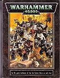 Warhammer 40,000 (Warhammer 40,000 Codex)