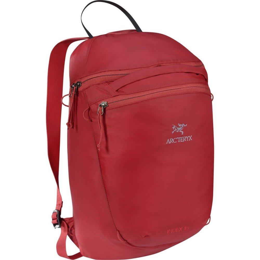 (アークテリクス) Arc'teryx メンズ バッグ バックパックリュック Index 15L Backpack [並行輸入品]   B07648PWJD