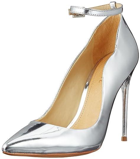 TG.38 Schutz Women Shoes Scarpe con cinturino Donna