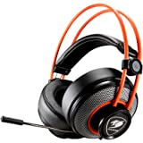 Cougar Immersa Gaming Headset (CGR-P40NB-300)