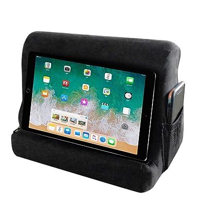 Euone Home, Almohada Suave multiángulo con Soporte para iPad ...