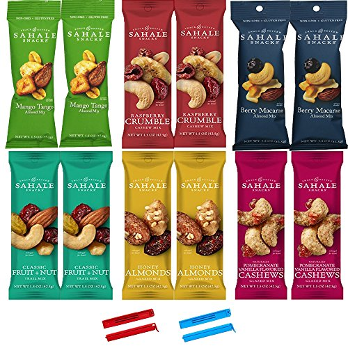 Sahale Snacks Natural Blends Variety product image